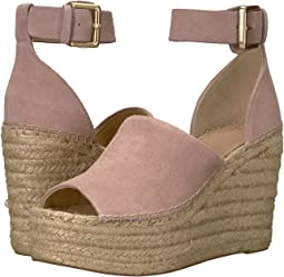 0c382a609ed Marc fisher ltd adalyn espadrille wedge sandal, Shoes + FREE ...