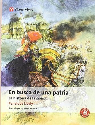 En busca de una patria, La Eneida, ESO. Material auxiliar