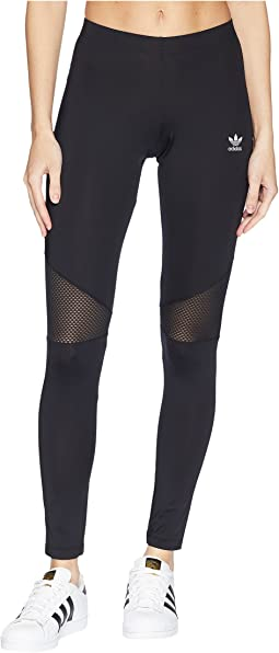 CLRDO Checked Leggings