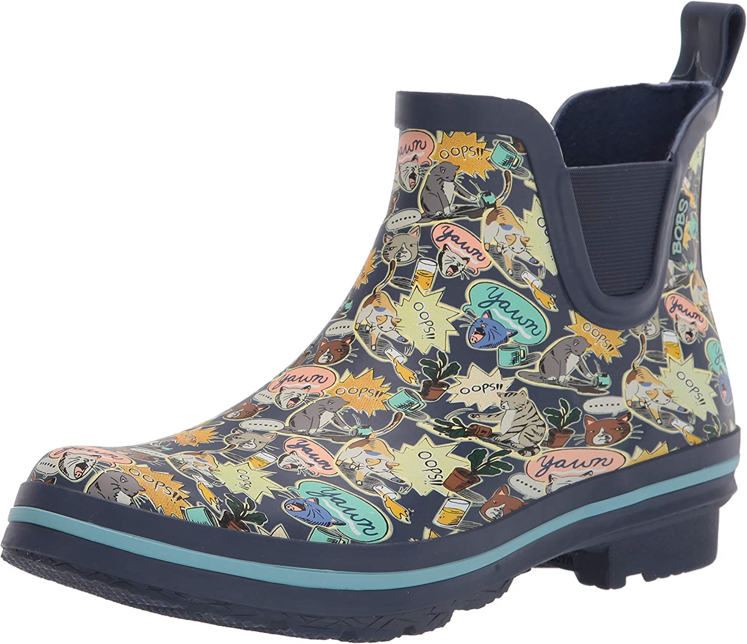 Skechers Women's Rain Check Max 60% OFF Factory outlet Boot Power Shower