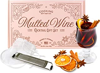 Best mulled wine gift Reviews