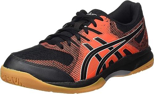 ASICS Gel-Rocket 9, Chaussure de Volleyball Homme : Amazon.fr ...