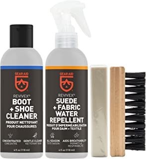 suede boot cleaner kit
