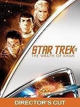 Star Trek II: The Wrath of Khan - Director's Cut