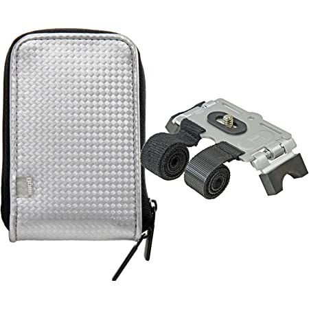 Crumpler Lolly Dolly 65 Kameratasche Braun Gemustert Kamera