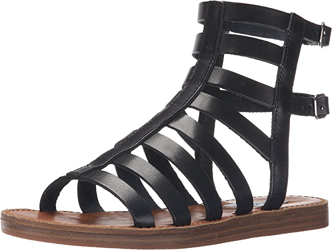 Steve Madden Wohommes Beeast Gladiator Sandal