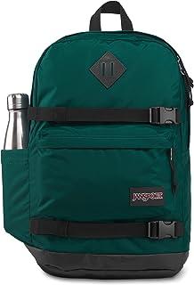 JanSport West Break Backpack, Mystic Pine