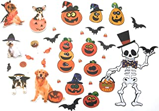 halloween car magnets