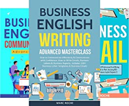 Business English Originals (4 Book Series)