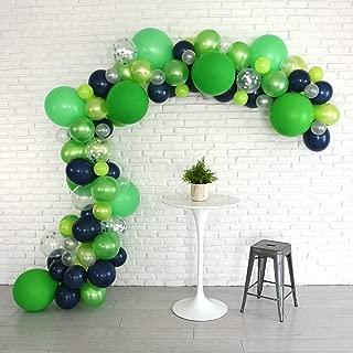 Best green balloon garland Reviews
