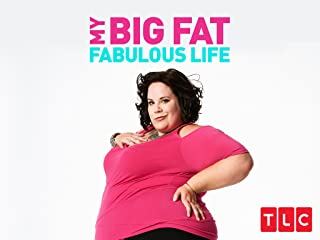 My Big Fat Fabulous Life Season 5