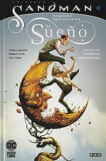 Universo Sandman: El Sueño Vol. 01 (2ª Edición)