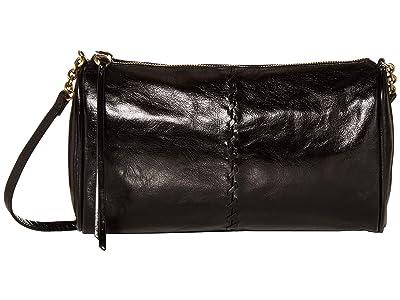 Hobo Topaz (Black) Handbags