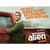 Deals on Resident Alien Season 1 Digital HD TV Show