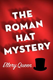 The Roman Hat Mystery (English Edition)