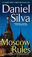 Moscow Rules (Gabriel Allon Series Book 8)