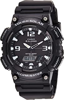 Men's Solar Sport Combination Watch