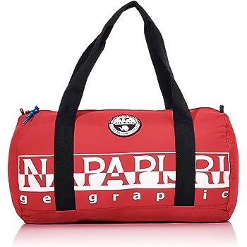 Black Napapijri Bags Sac de Sport Grand Format Noir 48 liters 60 cm