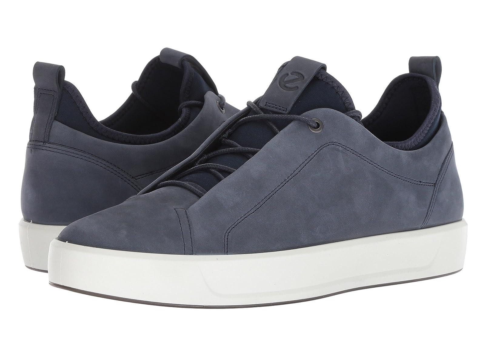 ECCO Soft 8 LowAtmospheric grades have affordable shoes