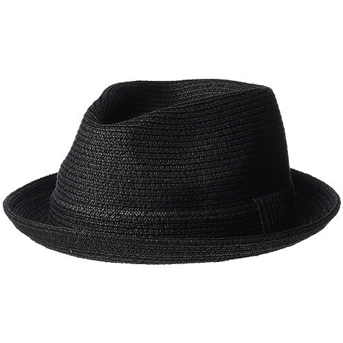 a8e501fa901 Mens Bailey Hats  Amazon.com