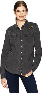Levi's Women's Tailored Classic Western Shirt