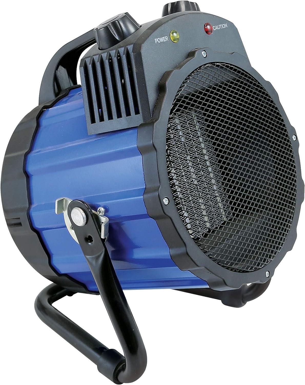 Comfort Zone CZ285 1500W Utility Heater $14.96  Coupon