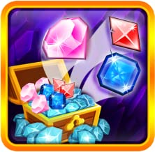 Royal Clash of Diamonds and Gems - Puzzle