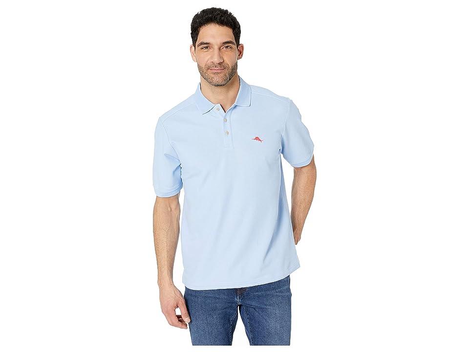 Tommy Bahama - Tommy Bahama Emfielder 2.0 Polo , Blue