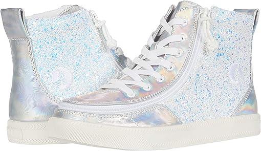 Unicorn Metallic Glitter