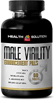 Catuaba bark Tincture - Male Virility 1300MG - Boost libido and Fertility (1 Bottle)