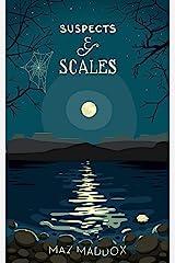 Suspects & Scales: Stallion Ridge # 3 Kindle Edition
