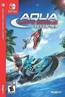 Aqua Moto Racing Utopia (#)/Switch