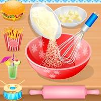 cucinare in cucina