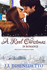 A Reel Christmas in Romance Kindle Edition
