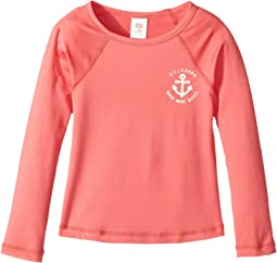 Billabong Kids - Sol Searcher Long Sleeve Rashguard (Little Kids/Big Kids)