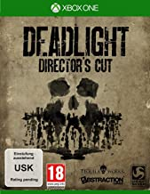Deadlight: Directors Cut (Xbox One)