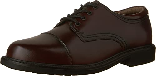 Dockers Dockers Hommes's Gordon Cap-Toe Oxford