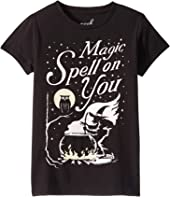 Spell On You Tee (Toddler/Little Kids/Big Kids)