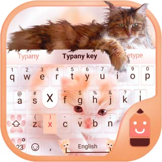 Best cute cat keyboard theme Reviews