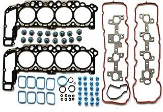 ECCPP Replacement for Head Gasket Set for 04-07 Chrysler Dodge Ram 1500 Dakota 4.7L Engine Head Gasket Set Kit