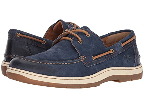 Born Ocean Boat Shoe(Men's) -Cocoa Full Grain Leather Low Price Sale Best Sale For Sale kcCxfw5T