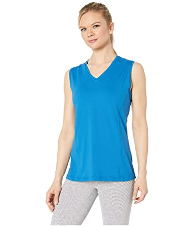 Skirt Sports Free Me Tank (True Blue) Women