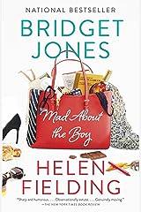 Bridget Jones: Mad About the Boy Kindle Edition
