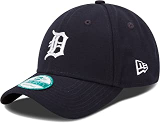 New Era MLBホームThe League 9 FORTY Adjustableキャップ