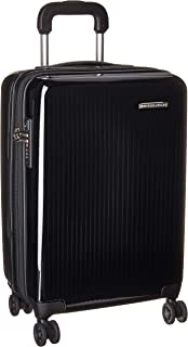 Tall Carry-on Expandable Spinner, Onyx