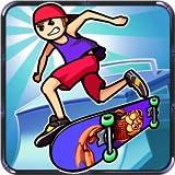 GoPro Skater