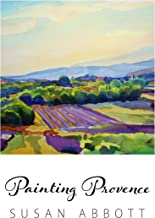 paintings of provence landscapes