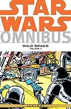 Star Wars Omnibus: Wild Space Vol. 1 (Star Wars Universe)