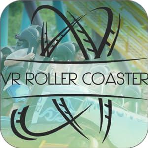 Roller Coaster VR 3D