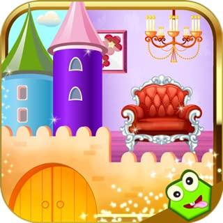 Princess Doll House FREE